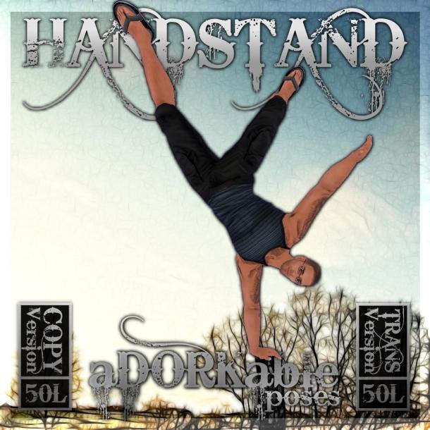 HandStandHQ