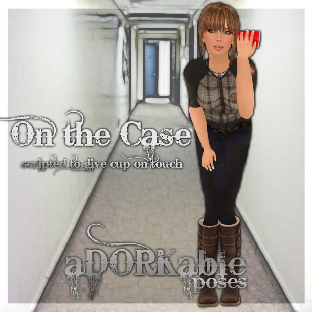 OnTheCaseHQ