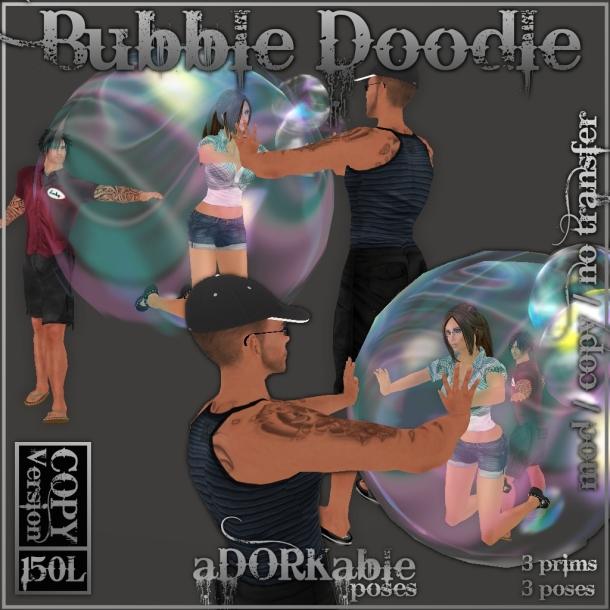 BubbleDoodleHQ