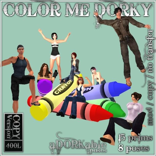 ColorMeDOrkyHQ