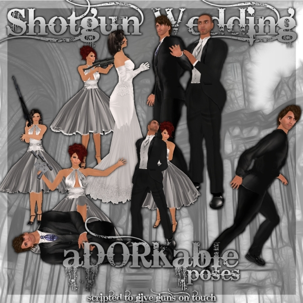 ShotgunWeddingHQ