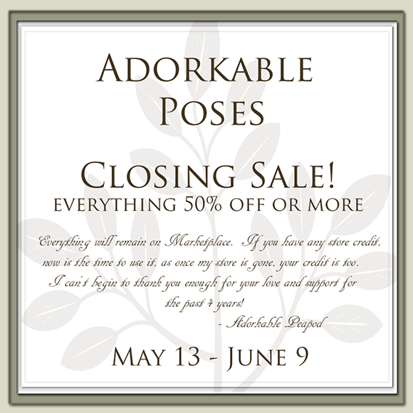 closing salesmall